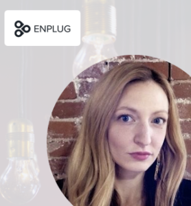 Small website changes to improve the site conversion rate I Interview with Staisey Divorsky from EnPlug