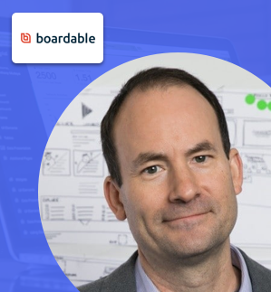 How to change the game for your business with SaaS free trials I Interview Jeb Banner from Boardable