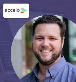 How to know what % of your traffic can be valuable leads I Interview with Geoff McQueen from Accelo