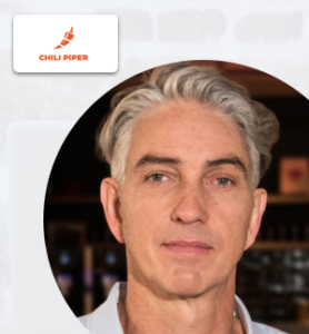 A new way of selling: Instant Inbound I Interview with Nicolas Vandenberghe from ChiliPiper