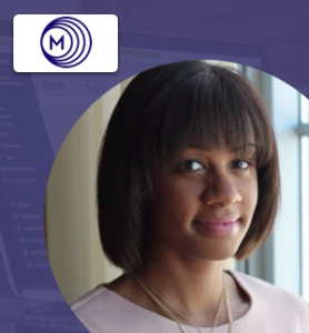 How focusing on your brand creates high-quality leads | Interview with Seida Johnson from Momentum