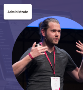 How to nail customer profiles & lead quality I Interview with John Pebbles from Administrate