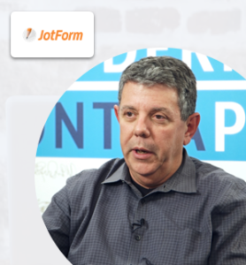 Key considersations for B2B lead qualification | Interview with Steve Hartert from Jotform