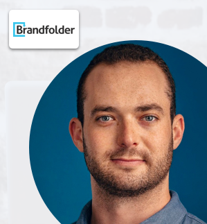 Overcoming a broad value proposition on your website | Interview with James Winter From Brandfolder
