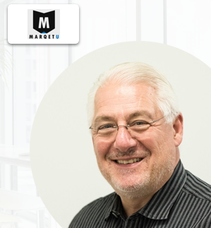 Re-engineer how you do demand gen I Interview with Johannes Hoech from Marqetu