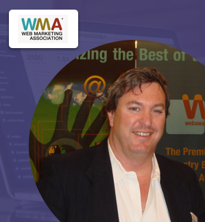 How the Web Marketing Association rates best performing websites I Interview with Bill Rice from WMA
