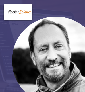 Why content does or doesn't convert B2B SEO I Interview with Jon Simmonds from Rocket Science