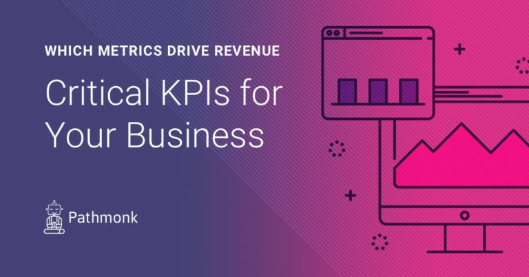 Critical KPIs for online business