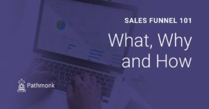 What is a Sales Funnel? This an in-depth article about Sales Funnels