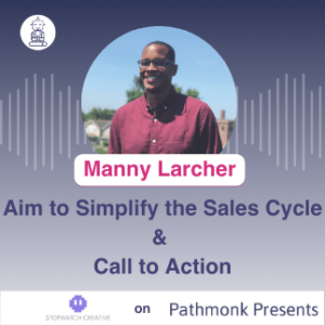 simplify the sales cycle