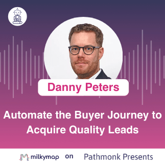 automate the buyer journey