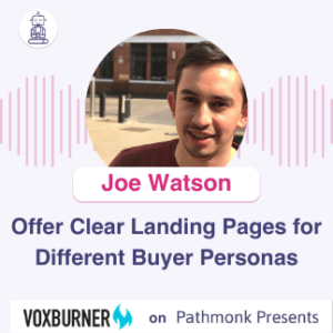 different buyer personas