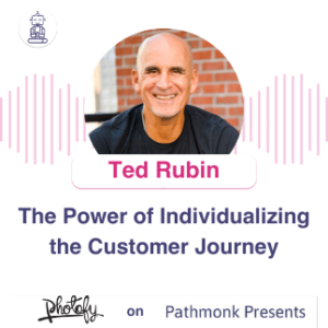 individualizing the customer journey
