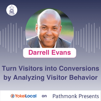 analyzing visitor behavior