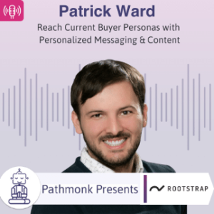 Reach Current Buyer Personas with Personalized Messaging & Content