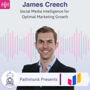 Social Media Intelligence for Optimal Marketing Growth Interview with from Measure Studio