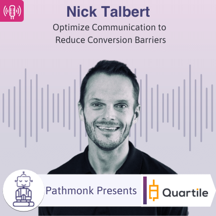 Optimize Communication to Reduce Conversion Barriers