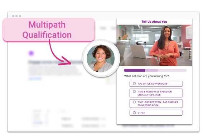 multipath-qualification